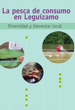 Consumption fishing in Leguízamo: diversity and local well-being