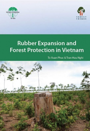 Rubber Expansion and Forest Protection in Vietnam