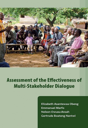 Assessment of the Effectiveness of Multi-Stakeholder Dialogue