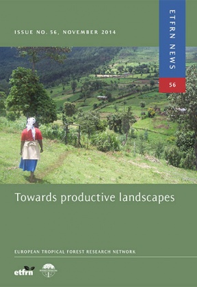 ETFRN News 56: Towards Productive Landscapes