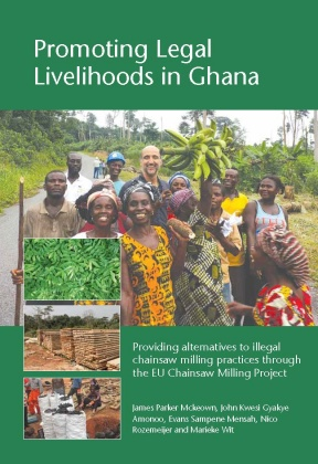 Promoting Legal Livelihoods in Ghana