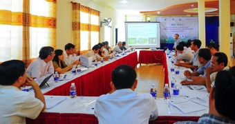 Workshop to Share New Tools for Monitoring and Evaluating Livelihoods and Vulnerability Indicators