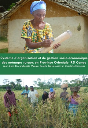 Organizational system and socio-economic management of rural households in Province Orientale, DR Congo