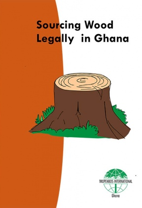 Sourcing Wood Legally in Ghana