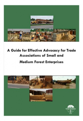 A Guide for Effective Advocacy for Trade Associations of Small and Medium Forest Enterprises