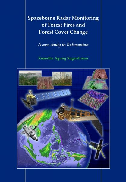 Phd thesis in forestry