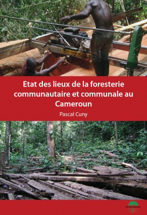 Current status of community forestry in Cameroon