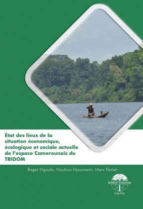 An economic, ecological and social baseline study of the TRIDOM area in Cameroon