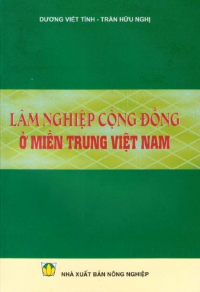 Community Forestry in central region of Viet Nam