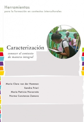 Training Tools in intercultural contexts: I. Characterization: understanding the context integrally