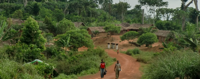 Securing community forest rights through increased local control in DR Congo